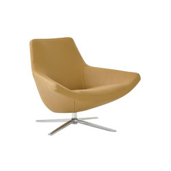 Metropolitan 14 Lounge Chair | Sessel | Studio TK
