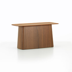 Wooden Side Table Large | Side Tables | Vitra