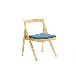 Noka Guest Chair | Besucherstühle | Studio TK