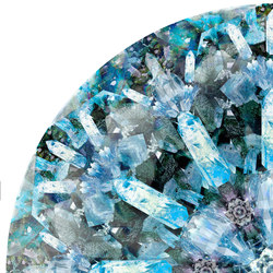 Crystal | Ice rug | Rugs | moooi carpets