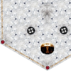 Crystal | Teddy rug | Rugs | moooi carpets