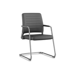 VINTAGEis5 56V0 | Chairs | Interstuhl Büromöbel GmbH & Co. KG