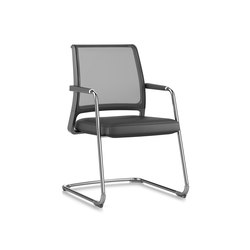 VINTAGEis5 56V7 | Chairs | Interstuhl Büromöbel GmbH & Co. KG