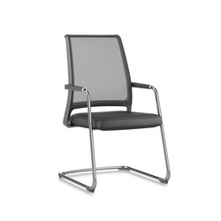 VINTAGEis5 57V7 | Chairs | Interstuhl Büromöbel GmbH & Co. KG