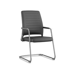 VINTAGEis5 57V0 | Chairs | Interstuhl Büromöbel GmbH & Co. KG