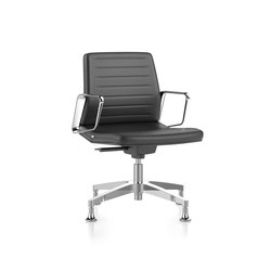 VINTAGEis5 1V10 | Conference chairs | Interstuhl Büromöbel GmbH & Co. KG
