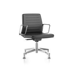 VINTAGEis5 1V11 | Conference chairs | Interstuhl Büromöbel GmbH & Co. KG