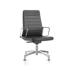 VINTAGEis5 1V60 | Chairs | Interstuhl Büromöbel GmbH & Co. KG