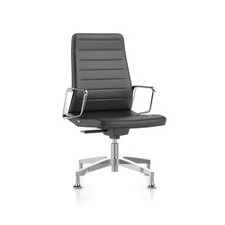 VINTAGEis5 1V61 | Chairs | Interstuhl Büromöbel GmbH & Co. KG
