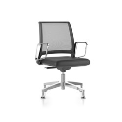 VINTAGEis5 11V7 | Chairs | Interstuhl Büromöbel GmbH & Co. KG