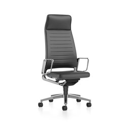 VINTAGEis5 32V2 | Management chairs | Interstuhl Büromöbel GmbH & Co. KG