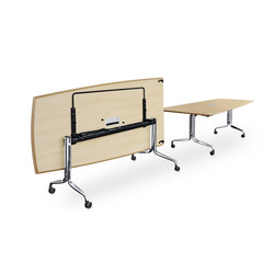 NESTYis3 | Contract tables | Interstuhl