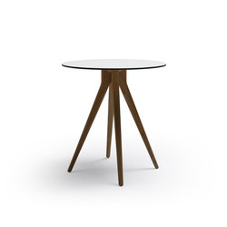 Billy | Dining tables | Quinti Sedute