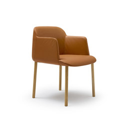 Deep Armchair | Chairs | Quinti Sedute