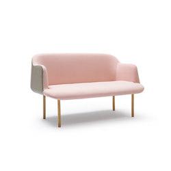 Deep Sofa | Sofás | Quinti Sedute