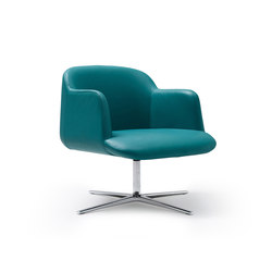 Deep Lounge Chair | Loungesessel | Quinti Sedute