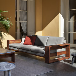 Bellagio sofa | Garden sofas | Exteta