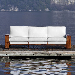 "BELLAGIO Sofa ""shipwright"" 