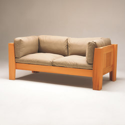 Tea House sofa | Gartensofas | Exteta