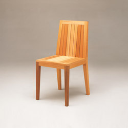 Tea House chair | Gartenstühle | Exteta