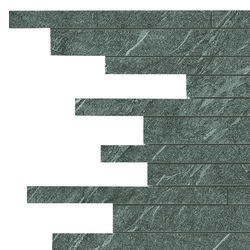 Marvel Stone cardoso brick | Ceramic tiles | Atlas Concorde