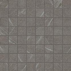Marvel Stone mosaico cardoso | Baldosas de cerámica | Atlas Concorde