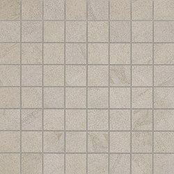 Marvel Stone mosaico clauzetto | Ceramic slabs | Atlas Concorde