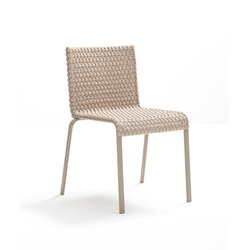 Key West 4210 chair | Sièges de jardin | Roberti Rattan