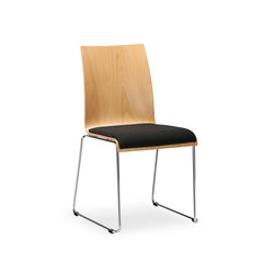 CURVEis1 C11K | Chairs | Interstuhl