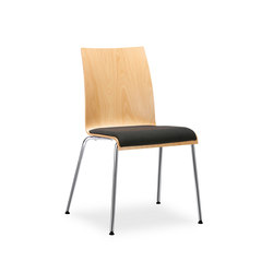 CURVEis1 C11V | Chairs | Interstuhl