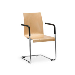 CURVEis1 C20S | Chairs | Interstuhl