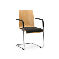 CURVEis1 C21S | Chairs | Interstuhl