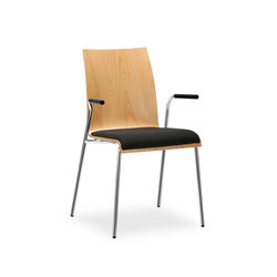 CURVEis1 C21V | Chairs | Interstuhl