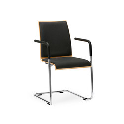 CURVEis1 C22S | Chairs | Interstuhl