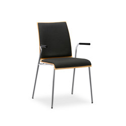 CURVEis1 C22V | Chairs | Interstuhl