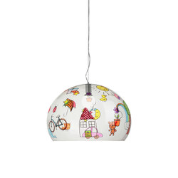 FL/Y Kids | General lighting | Kartell