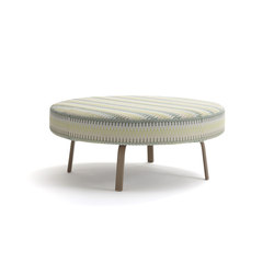 KeyWest 4246 pouf | Pufs | ROBERTI outdoor pleasure
