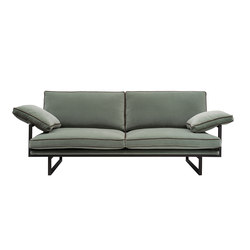 Safari GP01 Sofa | Sofás | Ghyczy