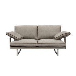 Safari GP01 Sofa | Divani lounge | Ghyczy