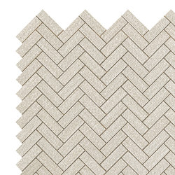 Room cord herringbone wall | Ceramic tiles | Atlas Concorde