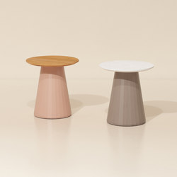 Cala Table | Bistro tables | KETTAL