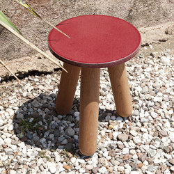 Paraggi Round | Side tables | Exteta