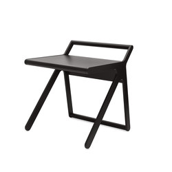 K desk - black | Kindertische | RAFA kids