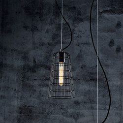 Bolet Wire | General lighting | Derlot Editions