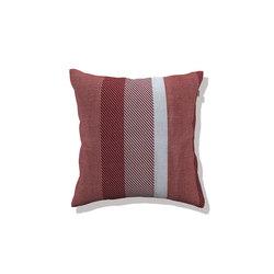 Geometric fabrics | Kissen | KETTAL