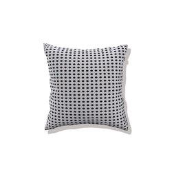 Geometric fabrics | Cuscini | KETTAL