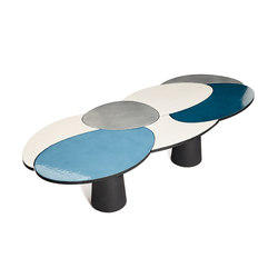 Etnastone Dining Table | Dining tables | Emmanuel Babled