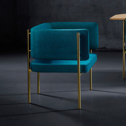 Crescent | Chairs | Derlot Editions