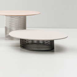 Mesh centre table | Coffee tables | KETTAL