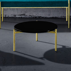 Crescent | Lounge tables | Derlot Editions